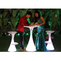 Wholesale 16 Colors Changed LED new maodren cocktail table Interactive led Wtih 5v Voltage from china suppliers