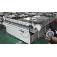 Wholesale Pressure control electronic die cutting machine plastic cut thin paper cut pvc sheet cutter plotter from china suppliers
