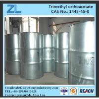 Wholesale CAS Number: 1445-45-0,Trimethyl orthoacetate with 99.5 from china suppliers