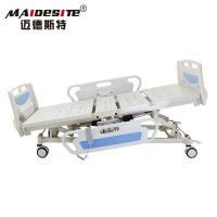 Quality Professional Mechanical Hospital Bed , Motorized Hospital Bed MD-M01 for sale