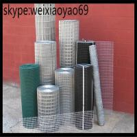 Wholesale 304 stainless steel 2x2  welded wire mesh (factory price) from china suppliers