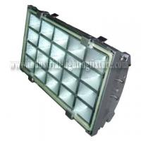 Wholesale 100 Watt 10000 Lumens Gas Station LED Canopy Light IP65 60Hz , Industrial Lighting Fixture from china suppliers