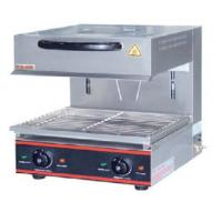 Wholesale EB-600 Electric Commercial Kitchen Equipments Salamander Stainless Steel  50-300℃ from china suppliers
