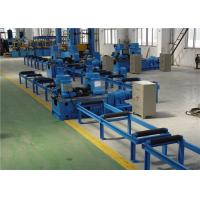 Wholesale H Beam Flange Straightening Machine for Carbon Steel Q235A/SS400 from china suppliers