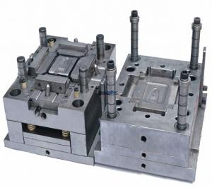 Wholesale Powder Coating ADC12 Aluminium Die Casting Mould from china suppliers