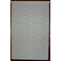 Wholesale Polyester printing fabric roller blinds for windows with aluminum toprail & pvc bottomraL from china suppliers