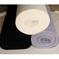 Wholesale various color 3mm 5mm thick top grade A 100% wool felt for industry from china suppliers