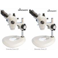 Wholesale High Accuracy Zoom Stereo Microscope Horizontal Axial Driver Control Knobs from china suppliers