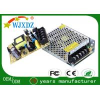 Wholesale ROHS & CE LED Driver Universal AC Input 12V 5A 60W LED Switching Power Supply from china suppliers