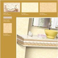 Quality Ceramic Bathroom Tile (W1-A60417) for sale