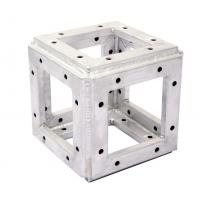 Wholesale Aluminum Bolts 6 Ways Corner Lighting Truss Part For Exhibition Truss from china suppliers