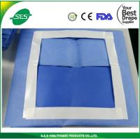Wholesale factory supply surgical drapes packs sterile Laparotomy Surgical Drapes CE/ISO/FDA approved from china suppliers