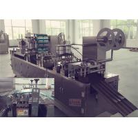 Wholesale Three Phase Alu Plastic Tropical Blister Packing Machine for Food and Medicine from china suppliers
