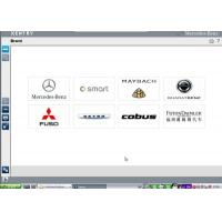 Wholesale Vehicle Diagnostics Software , DAS / Xentry / WIS / EPC Software from china suppliers
