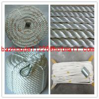 Wholesale composite rope &Deenyma Rope,Core-coated rope& deenyma tow line from china suppliers