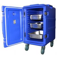 Wholesale Insulated food transport containers for both hot and cold food from china suppliers