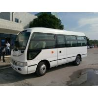 Buy cheap 6 M Length new tour sightseeing luxury open coaster Rosa Minibus JMC Chassis from wholesalers