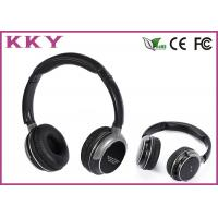 Wholesale Long Range Wireless Audio On Ear Bluetooth Headphones For Music Enthusiasts from china suppliers
