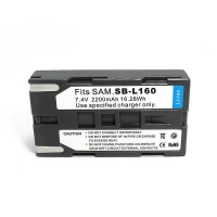 Wholesale 1000 Times Sumsung 2200mAh 7.4 V Lithium Battery Pack from china suppliers