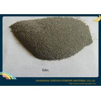 Wholesale 40 ~ 325 Mesh Electrolytic Manganese Metal Powder For Welding Material from china suppliers