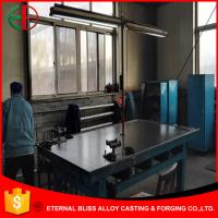 Wholesale HT350 Cylinder Sleeves Gray Iron Centrifugal Casting Tubes EB13178 from china suppliers