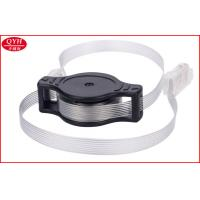 Wholesale High speed Network Date transfer Retractable Ethernet Cable 1.2m from china suppliers