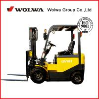Wholesale 1.5T electric forklift GN15SX from china suppliers