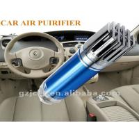 Wholesale Eco-friendly Negative Ions Smoke Dispelling Car Oxygen Bar and Office Air Puriflers from china suppliers
