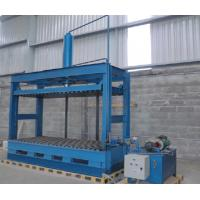 Wholesale Automatic Gabion Box Machine Of Rack / Pressure Plate / Oil Cylinder And Oil Pump Unit from china suppliers