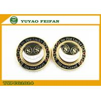 Wholesale Funny Big Small Metal Heavy Poker Chips with Dollar Eyes 40 x 3.3mm from china suppliers