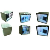 Wholesale Transparent LCD Display show box from china suppliers