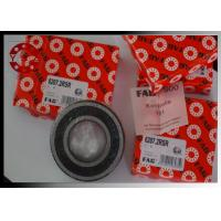 Wholesale 6300RPM P4 Grade 6207 Bearings With Double Seals 35mm Inside 72mm Outside from china suppliers