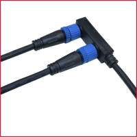 Wholesale M15 Strip 2 Pin 3 Pin Male And Female Butt Socket from china suppliers