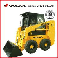 Wholesale GNHC35 skip steer loader from china suppliers