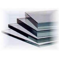 Wholesale Custom chemical Bullet proof clear float glass with high strength for shelving from china suppliers