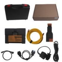 Wholesale Programming BMW Diagnostic Tool / BMW ICOM A2 B C BMW Car Diagnostic Scanner from china suppliers