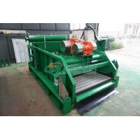 Wholesale Petroleum Drilling Shale Shaker for Sale,SS304 Shaker screens for Mud Shale Shaker from china suppliers