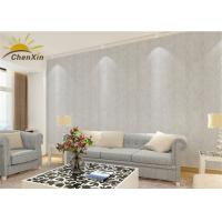 Wholesale Apartment / Hotel Seamless Wall Covering Wear Resistant 3 Meter Height from china suppliers