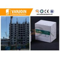 Wholesale Sound insulation composite sandwich panel , waterproof composite wall board from china suppliers