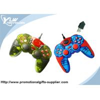 Wholesale Windows 98 computer gaming USB Game Controllers / joypad for pc from china suppliers