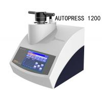 Wholesale Professional 1.2KW Automatic Mounting Press 7 Inch Color Touch Screen from china suppliers