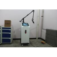 Wholesale Fractional Co2 laser for scar removal, skin resurface machien and sagging face skin from china suppliers