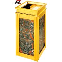 Wholesale Hotel Ground Ash Barrel -Waste Bin and Ash Tray for Lobby from china suppliers