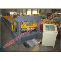 Wholesale Professional Galvanized Steel Sheet Metal Forming Equipment 10-15m/min from china suppliers