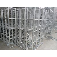 Wholesale Silver 350 X 350mm Lighting truss /  Aluminum Stage Truss for trade show from china suppliers