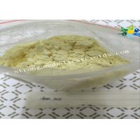 Wholesale CAS 434-07-1 Weight Loss Steroids , Cutting Stack Steroids Trenbolone Acetate from china suppliers