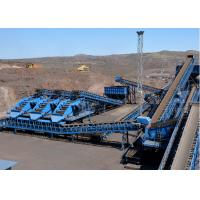 Wholesale Adjustable Stone Jaw Crusher Impact Crushing Plant Screening And Crushing Equipment 40 - 60TPH from china suppliers