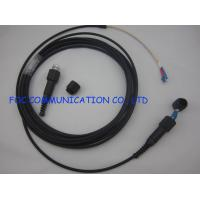 Wholesale IP67 PDLC Fiber Optic Patch Cord from china suppliers