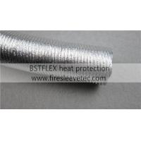 aluminum corrugated tube