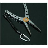 Wholesale Japan market popular and hot sale black 10cm coil length w/loops, carabiner, key ring from china suppliers